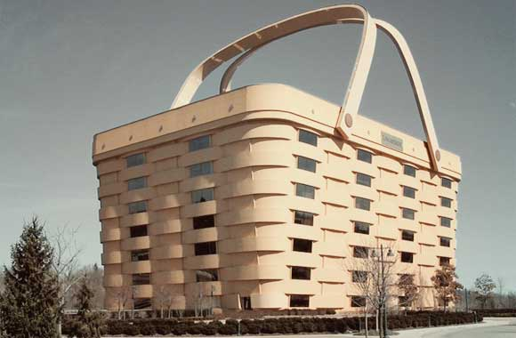 Giant-basket-building